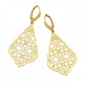 Liberte Catalina Gold Earring