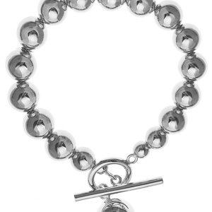 Liberte Chelsea silver bracelet