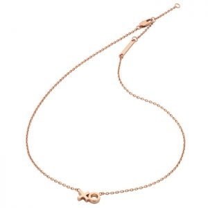 Liberte Charli Gold Necklace